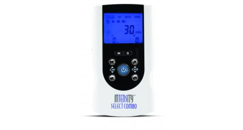 Electroestimulador Select Combo Tens Ems If Microcorriente